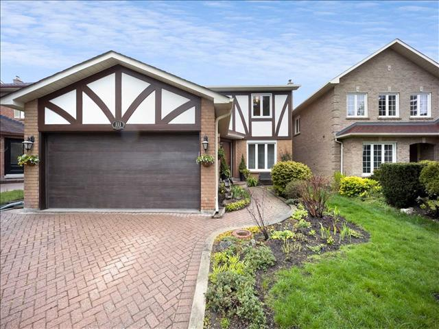 111 Gordon Rowe Cres Richmond Hill