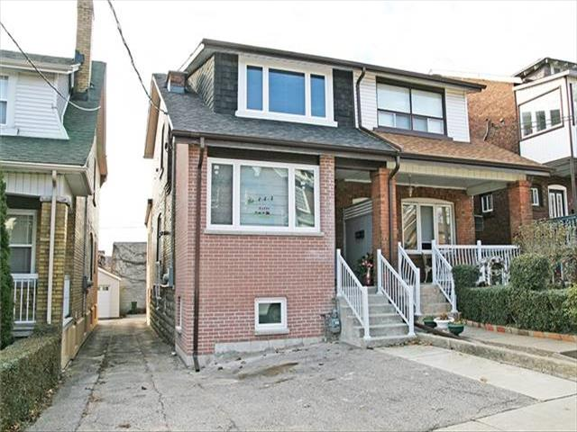 158 Sellers Ave Toronto