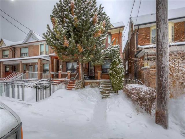 128 Uxbridge Ave Toronto