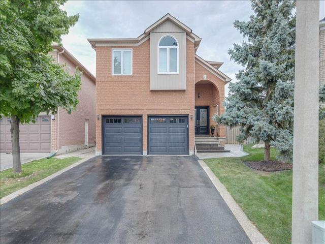 1337 Wesson Crt Mississauga