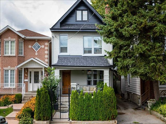 70 Sellers Ave Toronto