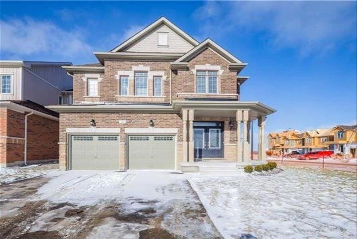 2 Gallagher Cres New Tecumseth Sandra Rinomato Properties
